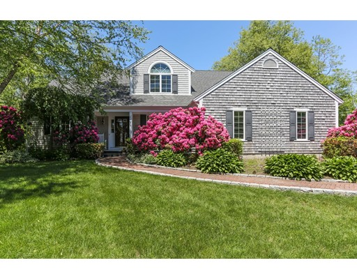 Photo of 9 Stoney Pond Cir Barnstable MA 02648