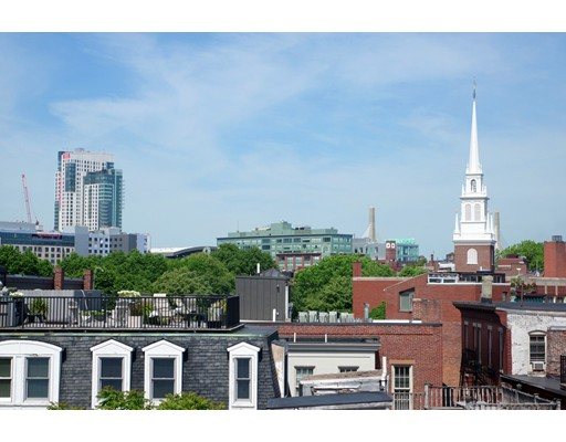 350 North Street, Boston, MA 02113