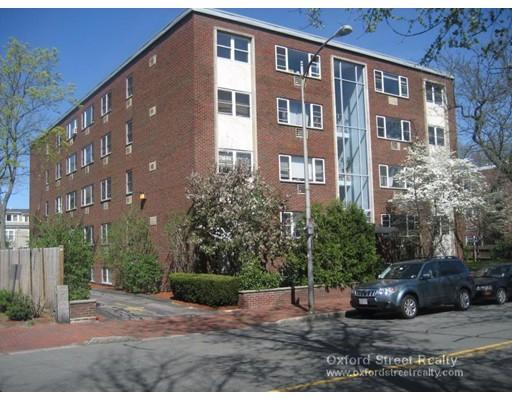 269 Harvard, Cambridge, Ma 02139