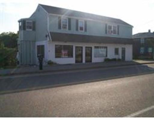 769 Ocean Street, Marshfield, MA 02050