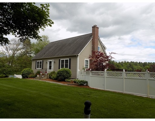 63 Crescent Street, Stow, MA