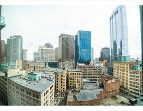 45 Province St #1403, Boston, MA 02108
