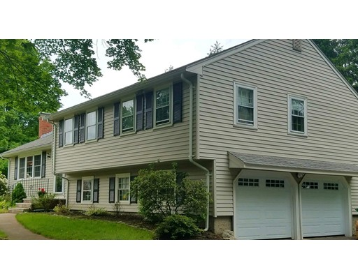 98 Forbes Road, Westwood, MA