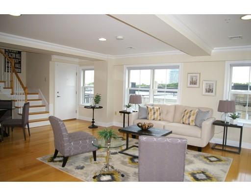 126 Jersey Street, Unit 501, Boston, MA 02215