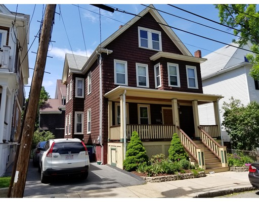 Photo of 16 Grant St Somerville MA 02145