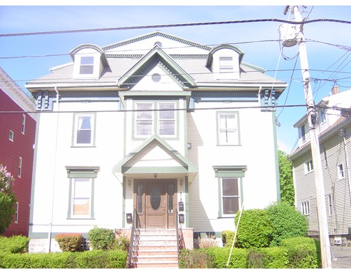 131 Laurel Street, Malden, MA 02148