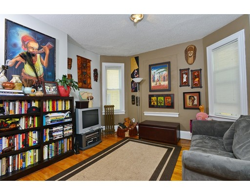 416 Seaver Street, Boston, MA 02121