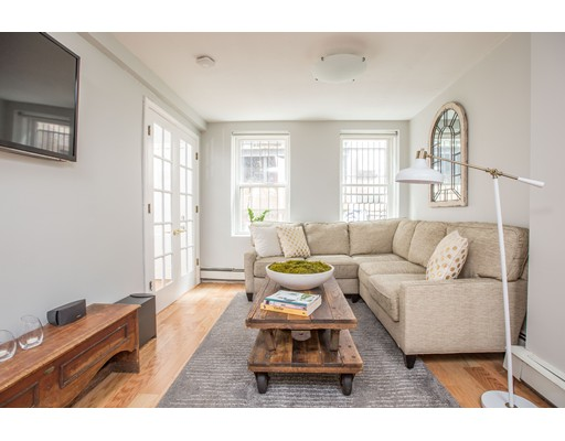 26 Montgomery, Boston, MA 02116