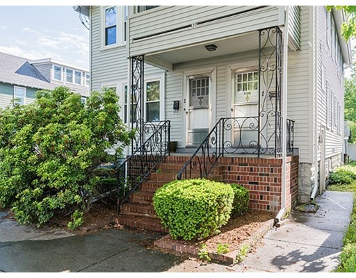 46 Aberdeen Avenue, Cambridge, MA 02138