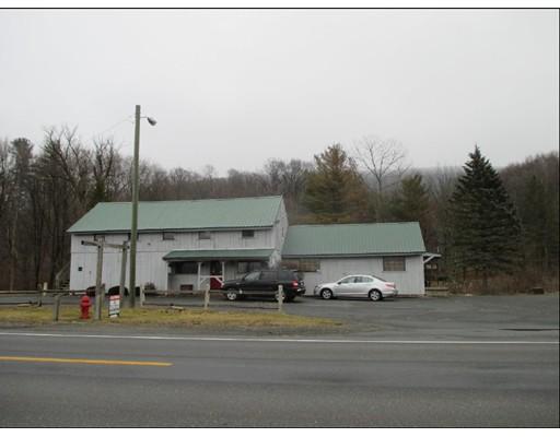 470 Greenfield Road, Deerfield, Ma 01342