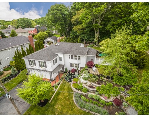 10 West Cottage, Marblehead, MA
