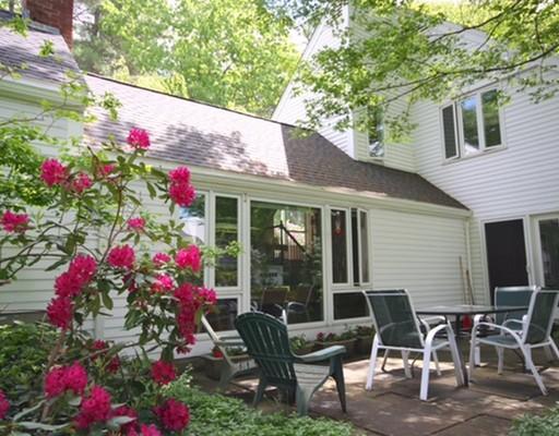 41 Todd Pond Road, Lincoln, MA 01773