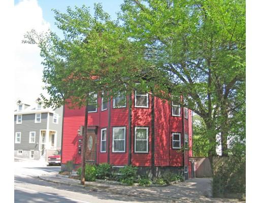 182 Huron Avenue, Cambridge, MA 02138