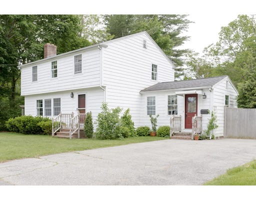 4 Upper River Road, Ipswich, MA