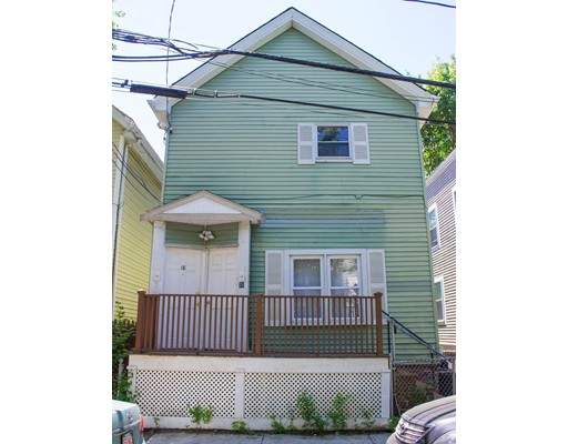 18 Lopez Street, Cambridge, MA 02139