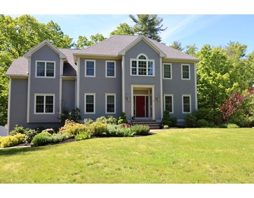 29 Wilkes Road, Rowley, MA