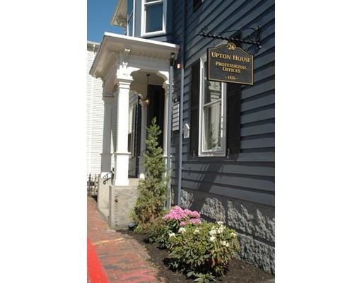 26 Lynde Street, Salem, MA 01970