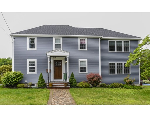 56 Irving Street, Norwood, MA