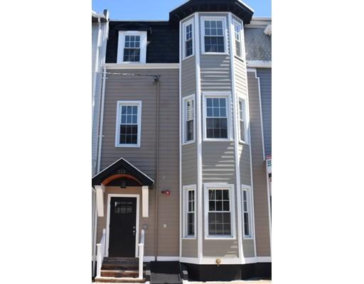 225 Saratoga Street, Boston, MA 02128