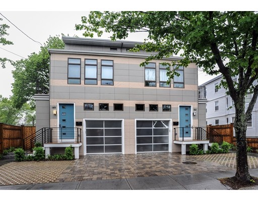 151 Sherman Street, Cambridge, MA