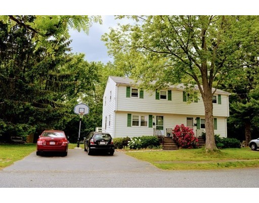 185 Maple Street, Needham, MA 02492