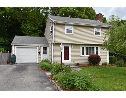 6 Cushing Road, Norwood, Ma