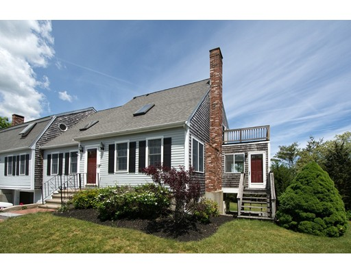 Photo of 13 Seagull Lane Scituate MA 02066