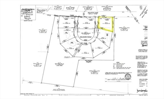 14 Wilshire Rd, Newbury, MA, 01951, Newbury Home For Sale