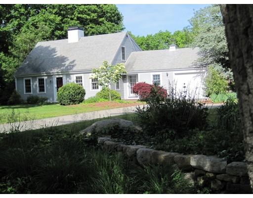 Photo of 27 Cedar Hill Lane Scituate MA 02066