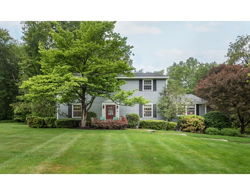 Photo of 78 Wild Rose Dr Andover MA 01810