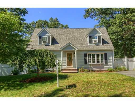 23 Hilldale Avenue, Middleton, MA