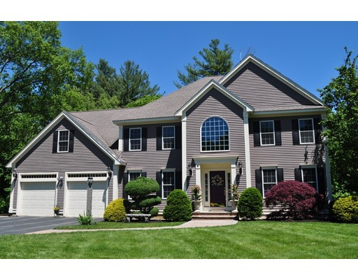 4 PETER'S Court, Middleton, MA