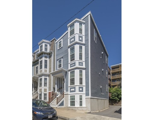64 Gates Street, Boston, MA 02127