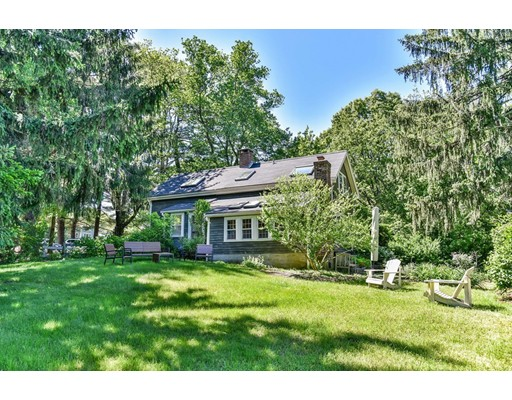 78 Brookside Road, Needham, MA
