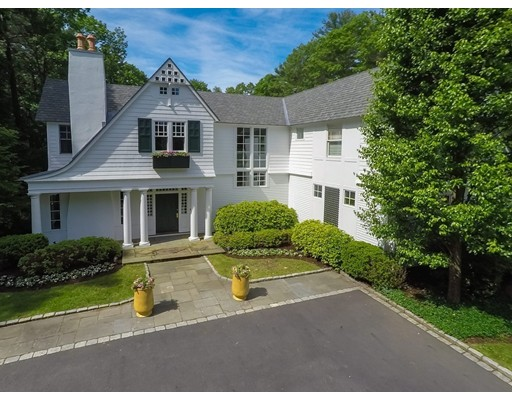 3 Summit Road, Weston, MA