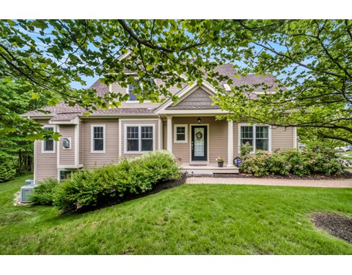 6 Old County, Sudbury, MA 01776
