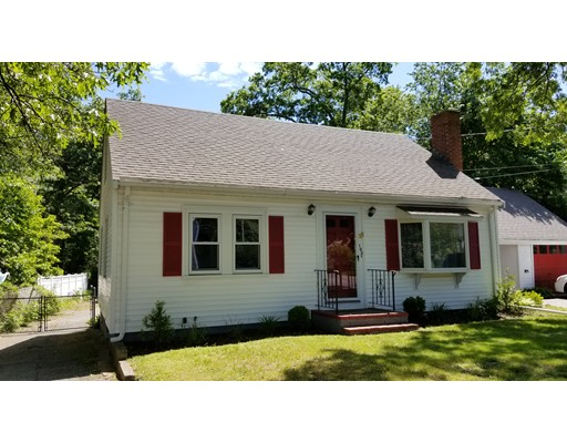 103 Central Street, North Reading, MA