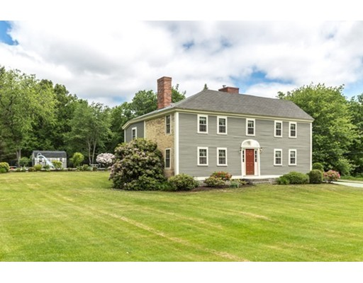 52 Lancaster County Road, Harvard, MA 01451