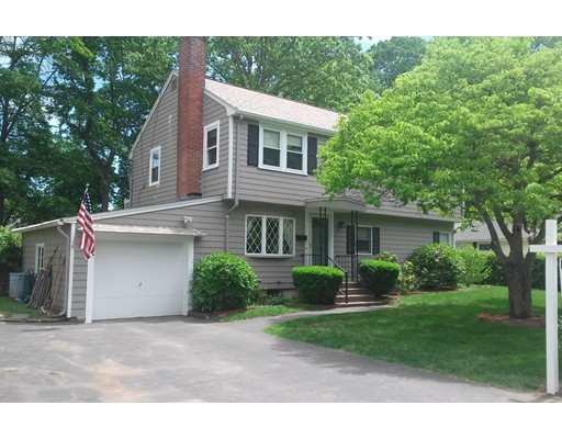 449 Winter Street, Norwood, Ma