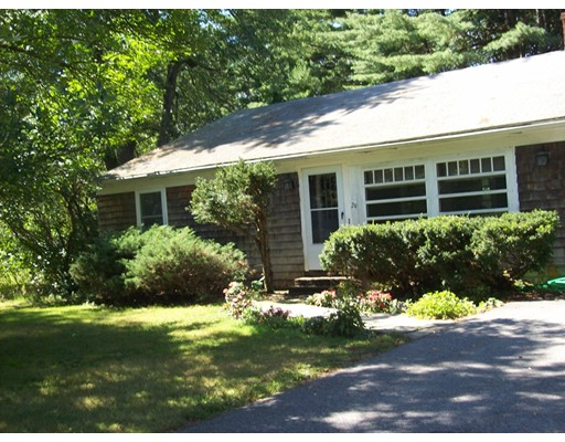 29 White Pond Road, Stow, MA