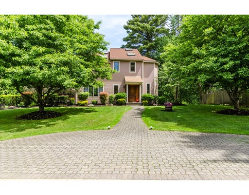 20 Fosters Pond Road, Andover, MA