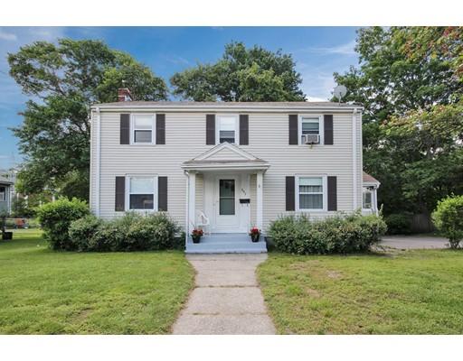257 Dean Street, Norwood, MA