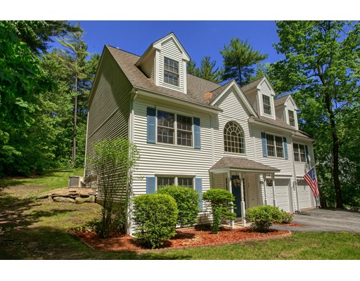 Photo of 50 Tenney Road Westford MA 01886