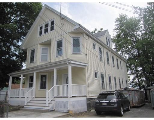 37 Holmes Street, Quincy, MA 02171
