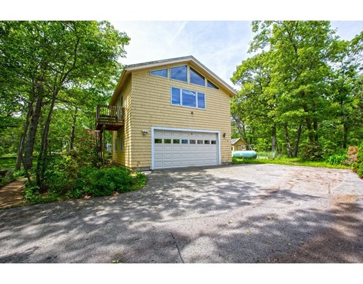 99 Phillips Avenue, Rockport, MA