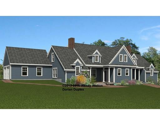 20 Black Horse Place, Concord, MA 01742