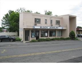 299 Walnut Street, Agawam, MA 01001