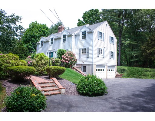 109 Grover St, Beverly, MA