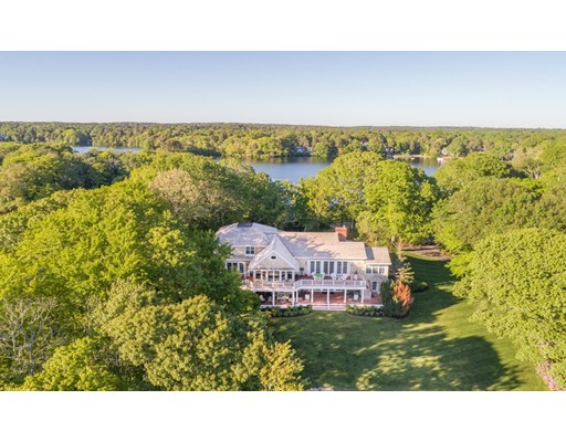 286 Holly Point Road, Barnstable, MA