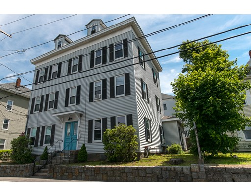 67 Friend Street, Gloucester, MA 01930
